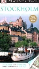 stockholm eyewitness travel guides