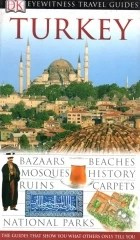 turkey eyewitness travel guides