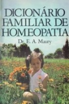 Dicionário familiar de homeopatia