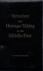 terrorism and hostage-taking in the middle-east