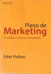 plano de marketing 2a. edição revista e ampliada