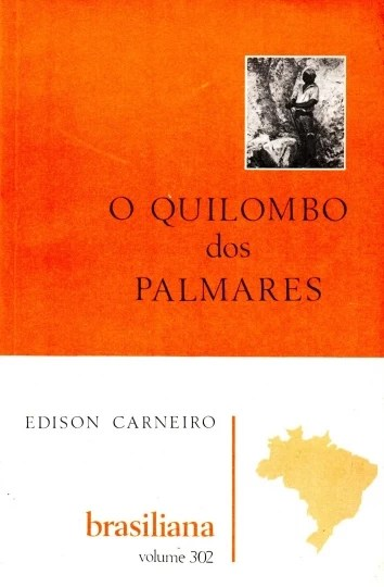 o quilombo dos palmares