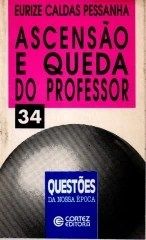 ascensão e queda do professor