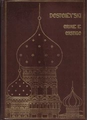 Crime e castigo - 2 Volumes