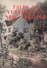 tales of yesterday\'s new england