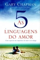 as 5 linguagens do amor