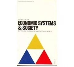 Economic systems & Society
