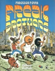 Fabulous Furry Freak Brothers