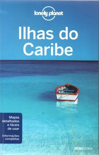 ilhas do caribe lonely planet