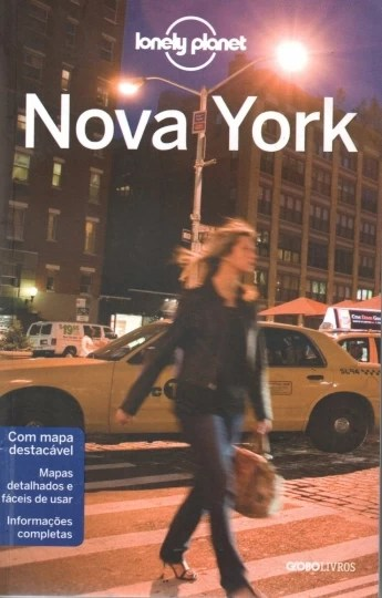nova york lonely planet