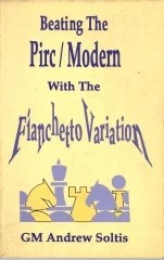 beating the pirc modern with fianchetto variation