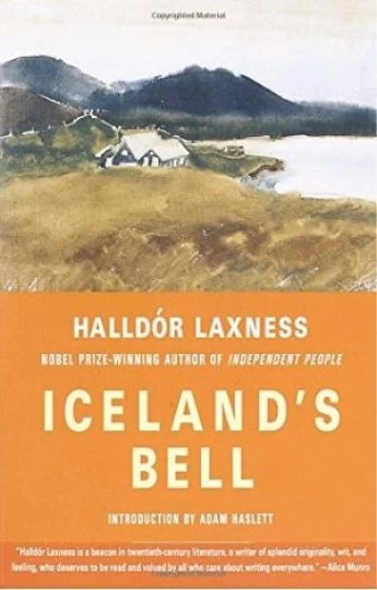 Iceland' s Bell