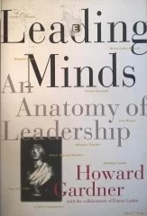Leading Minds - An Anatomy of Leadership