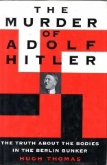 the murder of adolf hitler