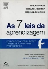 as 7 leis da aprendizagem