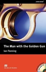 The Man With the Golden Gun - Sem CD