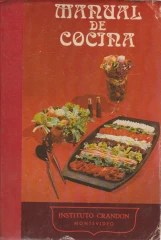 Manual de Cocina del Instituto Crandon