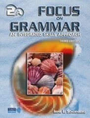 Focus on Grammar 2 Student Book A