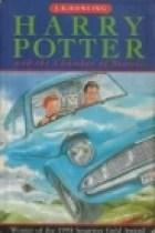 Harry Potter the Chamber of Secrets