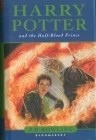 Harry Potter the Half-blood Prince