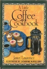 a little coffee cookbook