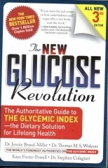 the new glicose revolution