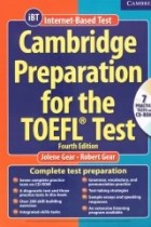 Cambridge preparation for the TOELF Test - Fourth Edition