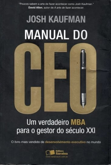 Manual do CEO