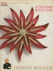 costume jewellery - collector´s guides
