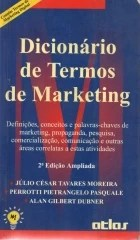 dicionário de termos de marketing
