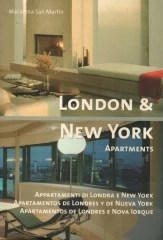 london new york apartments