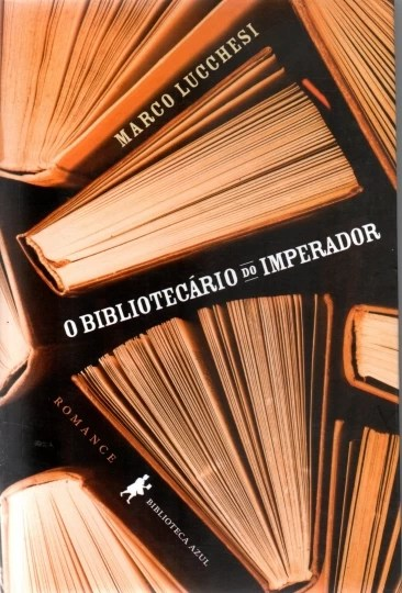 o bibliotecário do imperador