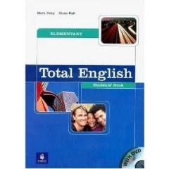 Total English - Students Book