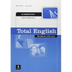 Total English - Workbook (with Key)