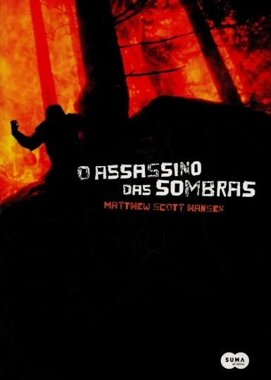 o assassino das sombras