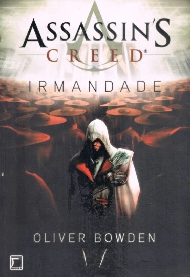 Assassin\'s creed - Irmandade