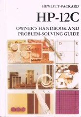Hp-12c - Owner's Handbook and Problem-solving Guide