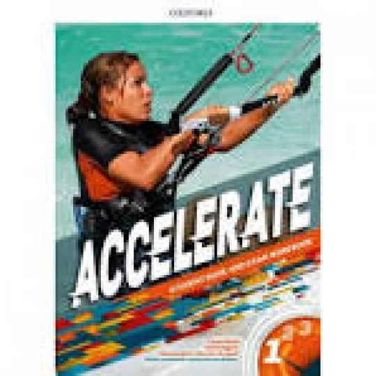 Accelerate Student Book and Exam Workbook
