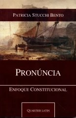 pronúncia enfoque constitucional