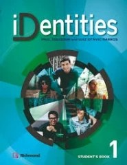Identities 1 Student\'S Book