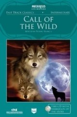 Call of the Wild - Fast Track Classics - Intermediate - Com CD