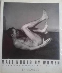 Male Nudes By Women - An Anthology