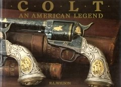Colt an american legend