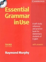 Essential Grammar in use - Third edition - With answers