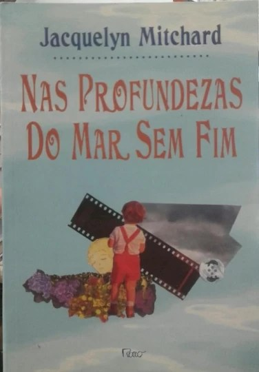 Na Profundezas do Mar sem Fim
