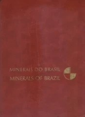 Minerais do Brasil - Volume 1