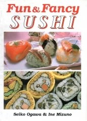 fun and fancy sushi