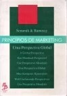 princípios de marketing - uma perspectiva global
