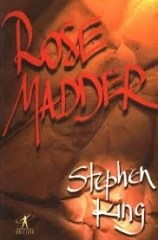 Rose Madder