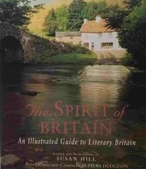 The Spirit of Britain - An Ilustrated Guide to Literary Britain - 1 Edição